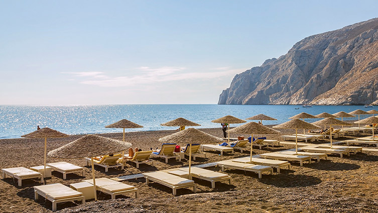 Best Beaches In Santorini